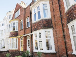 20c Beach Loft, Filey