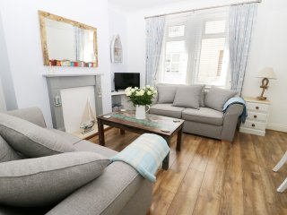 29 CHURCH STREET, three bedrooms, spacious accommodation, seaside location, in