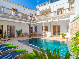 MIGDIA - Villa for 10 people in ALGAIDA