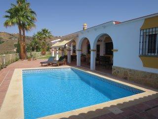 Villa Torrox