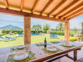 C53MLL Pretty single storey villa