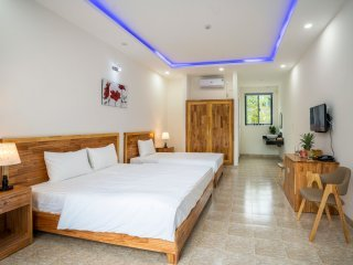 Tran Family Villas Boutique Hotel Center Hoi An Room 10