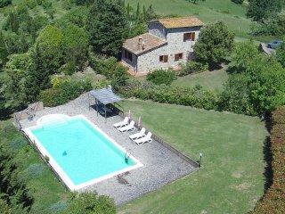 Villa Vigna Dante