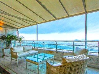 Ipanema Top Penthouse Oceanfront