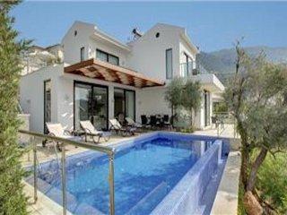 Villa Akdeniz