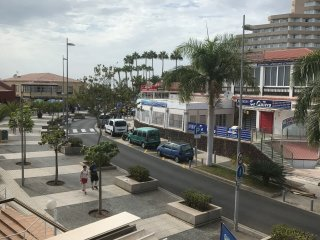 First line apartment,Playa las Americas(2bedrooms)
