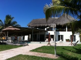 Casa en Monterrico La Española, vacation rental in Santa Rosa Department