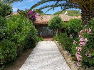 Villa in Sardegna, Palau,StazzoPulcheddu,5 persone