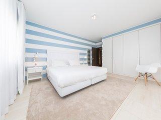 2 Bedroom deluxe apartment in Vilamoura