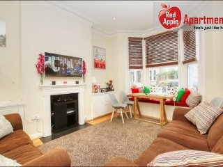 Lovely 2 Bedroom apartment - 7692