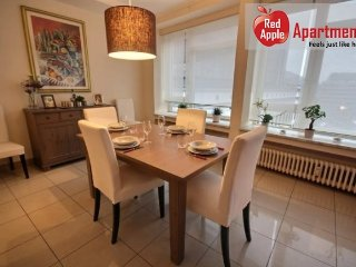 Confortable 2 Bedrooms Apartment With A Magnificient View - 7347