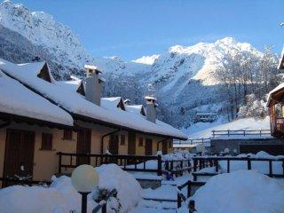 Capodanno sulla neve a Valtorta dal 30/12 al 06/01