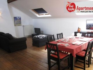 A Nice Apartment of 70 m2 With A Mezzanine! - 7223