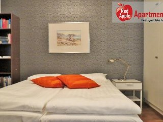 Modern Apartment With Sauna - 7039