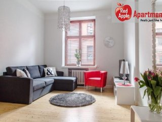 Nice And Cozy Studio In City Center - 6815