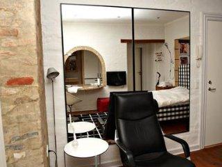 Nice ground floor studio apartment - 2380