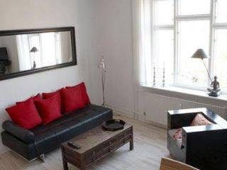 Cozy one bedroom apartment - 2378