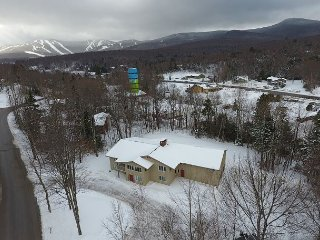 The Top Star House in Downtown Killington - Vermont!  Luxury Property