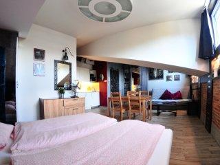 Alder Apartments - LOFT 2