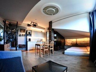 Alder Apartments - LOFT 3