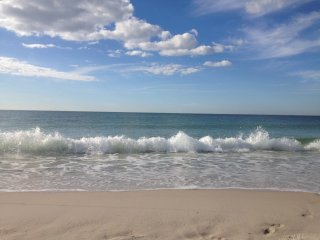 Newly Listed Gulf Front Condo, Great View & Location Tropic Isles 602