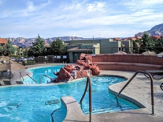 Sedona Summit Resort - Studio (Sleeps 4)