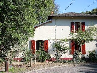 Gîte Signal House, La Barrière, Het Spoorweg Huis