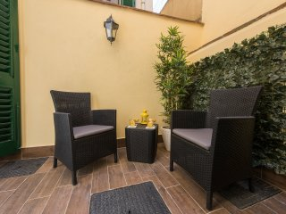 Le Casine - Renovated 1bdr in Santa Croce, Florence
