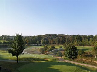 LUXURY WALK-IN CONDO/GORGEOUS VIEW/HEART OF BRANSON/AFFORDABLE/SPACIOUS/NO-STEPS