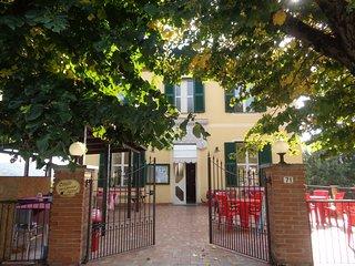Ostello di Ciglione, 24 posti letto immersi nel verde e nella tranquillità