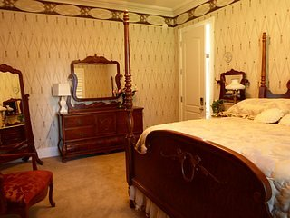 Rose Garden Room