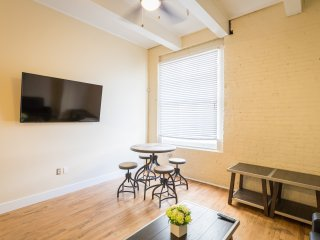 Merchant Lofts Unit 205