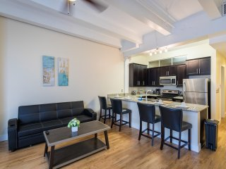 Merchant Lofts Unit 406