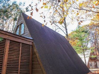 A-Frame #9 | Hocking Hills