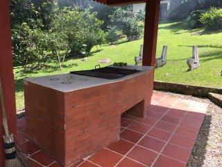 Espectacular finca con clima ideal a menos de dos horas de Bogota!!
