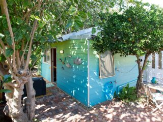 Fremantle Garden Cottage