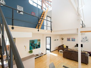 Woodson's Abode - Fremantle CBD