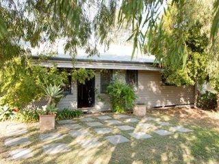 Fremantle Style Weatherboard Cottage
