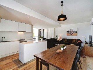 Modern Fremantle Living