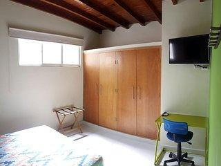 Confortable apartamento cerca al Estadio y Metro. Apartaestudio 1