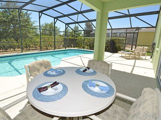 1323ZUR. 4 Bedroom 3 Bath Pool Home In CLERMONT FL.