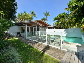 1/48 Garrick Street - 3 Bedroom Villa Close to Beach and Town