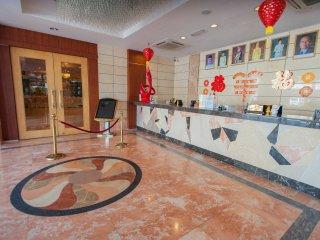 Kemena Hotel - Room Imperial Suite