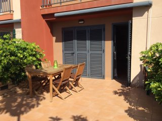 Cozy townhouse, Paraiso2 (3 bedrooms)