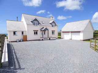 NORTH PARK, woodburner, WiFi, ground floor wet room, Bude, Ref 943996