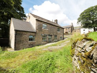 Northfield Cottage, Quarnford And Flash
