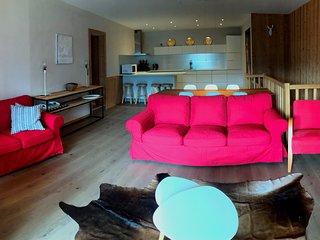 Appartement Chalet JOSÉPHINE 8P