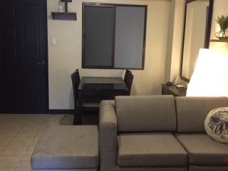 Cozy and clean 2 bedroom Cypress Towers