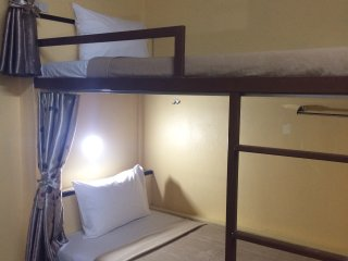 Sleep Well Hostel -Bunk Bed in Mixed Dormitory Room