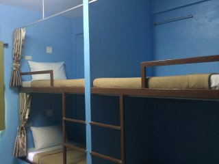 Sleep Well Hostel - Bunk Bed in Female Dormitory Room